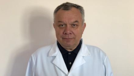 Шеремета Тарас Дмитрович - завідувач відділення, лікар-хірург   Helsi.me - сервіс запису до лікаря